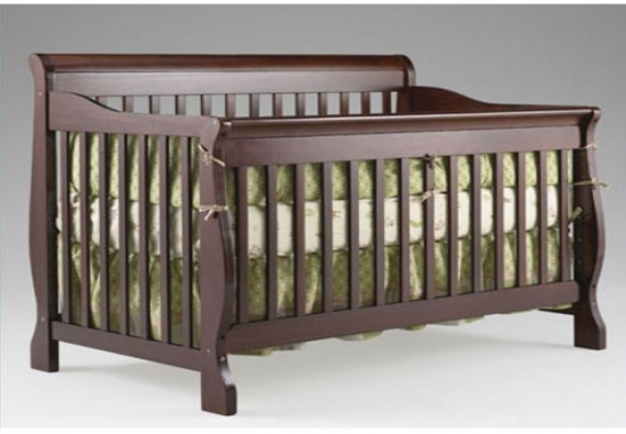 Tammy Convertible Crib